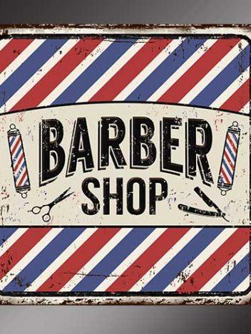 Escape Barber Room