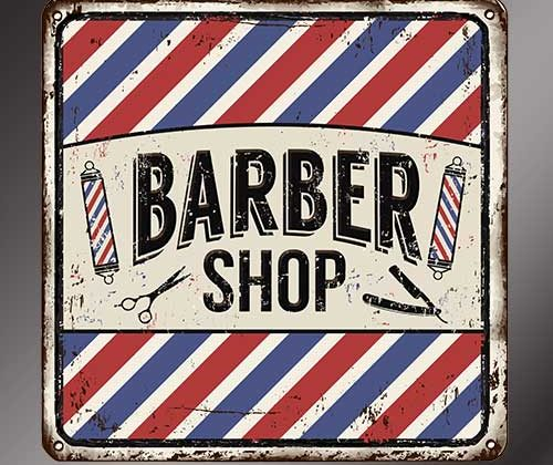 Barber Shop Mystery Escape Room Game