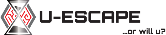 U-Escape Room Bournemouth - logo