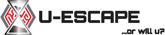 U-Escape Room Bournemouth - logo